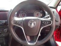 "VAUXHALL INSIGNIA Insignia 2.0 CDTi (170ps) SRi Nav Sports Tourer (18"" Alloys / F & R Parking Sensors)"