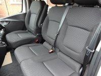 VAUXHALL VIVARO Vivaro L2 H1 1.6 CDTI (120ps) Bi-Turbo 2.9t Sportive Double Cab