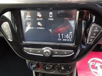 VAUXHALL CORSA 3 DOOR Corsa 1.4 (75ps) ecoFLEX Energy 3dr