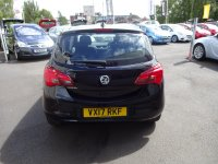 VAUXHALL CORSA 5 DOOR Corsa 1.4 (90ps) SE 5dr Automatic