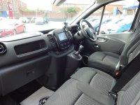 VAUXHALL VIVARO Vivaro L1 H1 1.6 CDTI (125ps) Bi-Turbo 2.7t Limited Edition Van