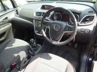 VAUXHALL MOKKA Mokka 1.4T (140ps) Exclusive 5dr MPV