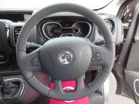 VAUXHALL VIVARO Vivaro L1 H1 1.6 CDTI (125ps) Bi-Turbo 2.9t Sportive Double Cab (Sat Nav & Tow Bar)
