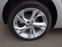 VAUXHALL ASTRA New Astra 1.4T (150ps) SRi Nav 5dr Automatic
