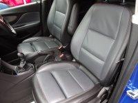 VAUXHALL MOKKA Mokka 1.6 (115ps) SE 5dr (Leather & F + R Parking Sensors)