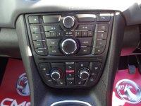 VAUXHALL MERIVA Meriva 1.4i 16v Tech Line 5dr (One Owner)