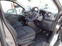 VAUXHALL VIVARO Vivaro L1 H1 1.6 CDTI (125ps) Bi-Turbo 2.7t Limited Edition - Nav - Van (Euro 6)