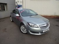 VAUXHALL INSIGNIA Insignia 2.0 CDTi (163ps) ecoFLEX Energy 5dr