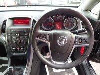 VAUXHALL ASTRA Astra 1.6i 16v Elite 5dr Sports Tourer