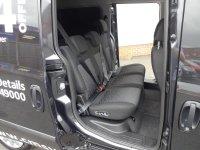 VAUXHALL COMBO Combo Crew L2 H1 1.6 CDTi (105ps) Sportive (Euro 6) Van