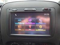 VAUXHALL VIVARO Vivaro L2 H1 1.6 CDTI (125ps) Bi-Turbo 2.9t Limited Edition - Nav - Van (Euro 6)