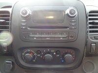 VAUXHALL VIVARO Vivaro L1 H1 1.6 CDTI (120ps) 2.7t Sportive Van (Euro 6)2.7t