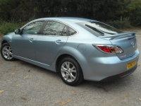Mazda Mazda6 1.8 Sakata 5dr