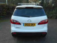 Mazda Mazda5 2.0 Sport Nav 5dr