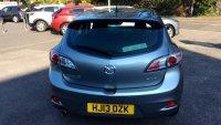 Mazda Mazda3 1.6 Tamura 5dr Auto