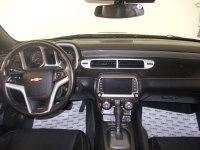 Chevrolet Camaro SS V8 RWD