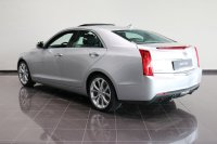 Cadillac ATS S/R Nav
