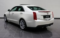 Cadillac ATS S/R NAVI