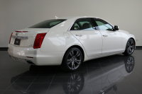 Cadillac CTS STD