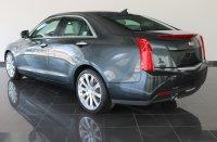 Cadillac ATS STD
