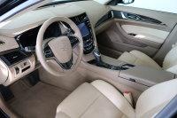 Cadillac CTS TURBO LUXURY