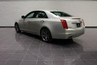 Cadillac CTS TURBO STD