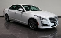Cadillac CTS LUXURY