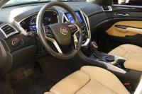 Cadillac SRX STD SUNROOF