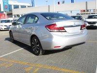 Honda Civic EXI