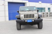 Jeep Wrangler DESERT EAGLE