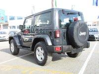 Jeep Wrangler AUTO PLUS