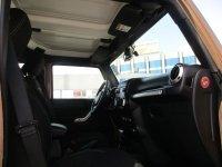 Jeep Wrangler SAHARA NAVIGATION