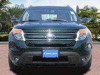 Ford Explorer LTD