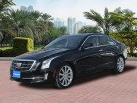 Cadillac Ca Ats MID