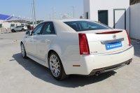 Cadillac Cts LUXURY