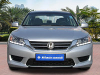 Honda Accord LXB