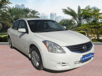 Nissan Altima EXCLUSIVE