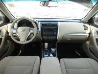 Nissan Altima S