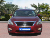 Nissan Altima SL