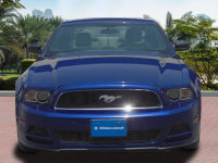 Ford Mustang BASIC