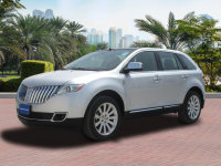 Lincoln Mkx TOP
