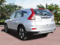 Honda Cr-v EXI