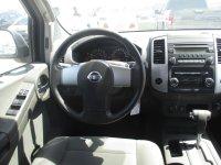Nissan Xterra BASE