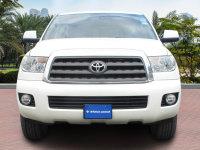 Toyota Sequoia EXR
