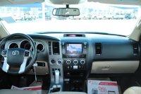Toyota Sequoia VXR
