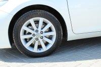 Toyota Camry NAFA