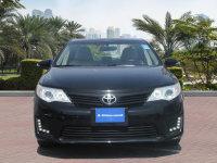 Toyota Camry S+