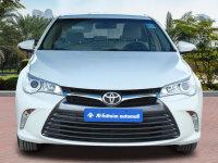 Toyota Camry S