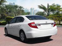 Honda Civic LXI