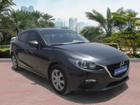 Mazda 3 BASE
